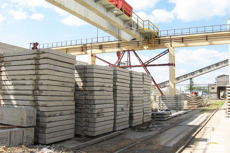 Завод бетона в оренбурге гуров бетон